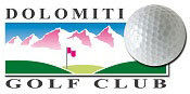 Logo Golf Club Dolomiti