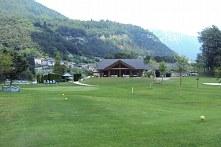 Clubhaus Tesino