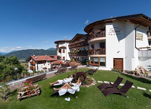 Golfhotels Trentino, Golfurlaub Trentino - Golf Trentino