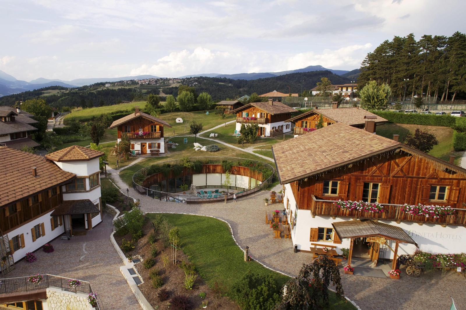 Pineta Hotels
