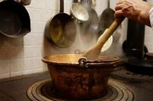 Trentiner Küche